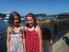Looking for ice-creams in Bar Harbor