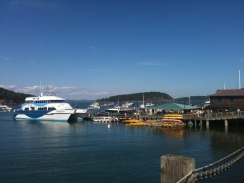 Bar Harbor Village