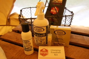 NNS Glamping Essentials