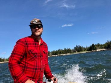 Scotty the Boatman